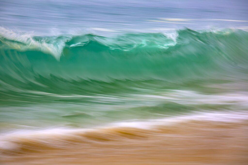 Wave copy