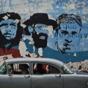 LA HABANA 1, CUBA