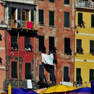 CINQUE TERRE I, ITALIA