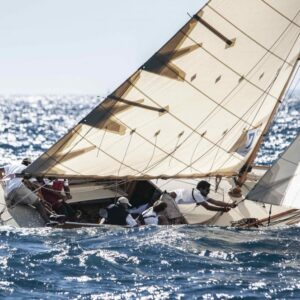 INTERNATIONAL COMPETITION ROYAL REGATTAS CANNES