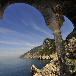 CINQUE TERRE II, ITALIA