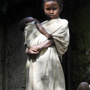 LOVING SISTER, MADAGASCAR