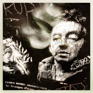 Serge, Paris