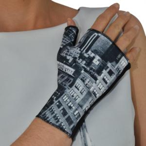 New York Gloves ARTROCKS BY MANIK