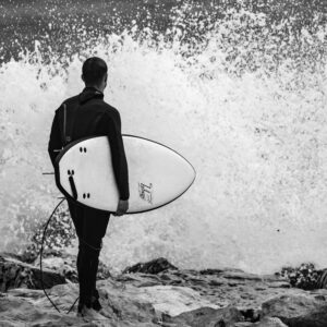 French Riviera Surfeur II