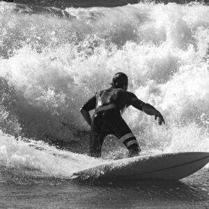 French Riviera Surfeur III