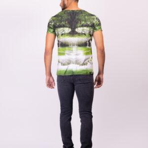 Jungle T-Shirt ARTROCKS BY MANIK